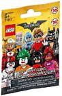The LEGO Movie The LEGO Batman Movie LEGO Minifigures