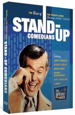 The Best Of Stand Up Comedians - The Tonight Show (DVD, 2007, 2-Disc