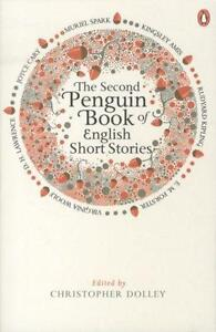 Second Penguin Book of (Re-issue) BOOK NEU