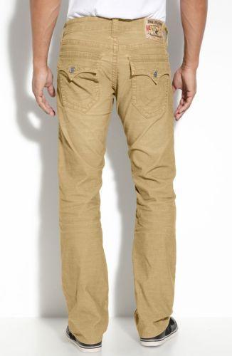 Khaki True Religion Jeans | eBay