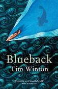 Blueback Tim Winton