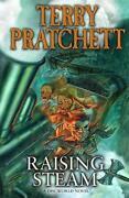 Terry Pratchett Hardback