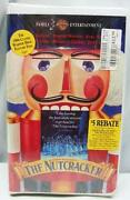 The Nutcracker VHS