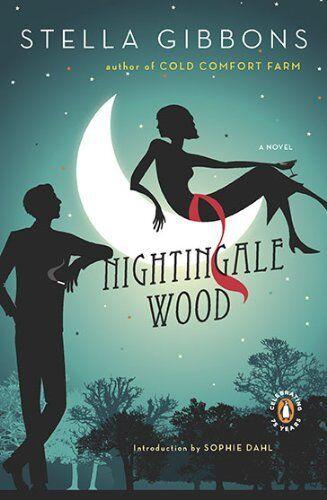 Nightingale Wood: A Novel By Stella Gibbons