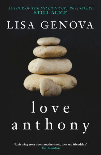Love Anthony,Lisa Genova- 9781471129759