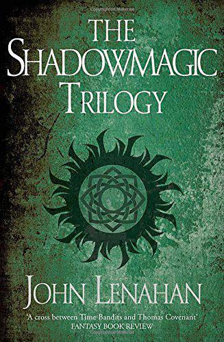 Shadowmagic Trilogy by Lenahan, John | Paperback Book | 9780007569908 | NEW