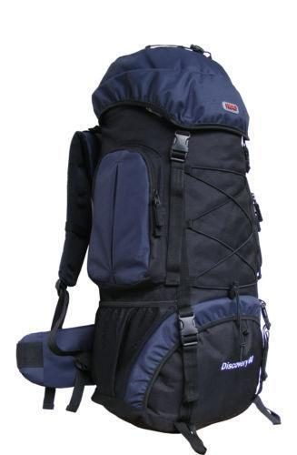 Hiking Backpack Internal Frame Ebay