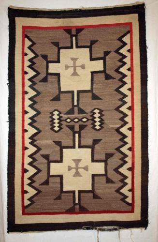 Native American Rug Ebay