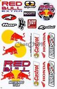 Energy Drink Stickers
