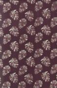 Banana Leaf Fabric