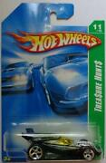 Hot Wheels Treasure Hunt Drift King