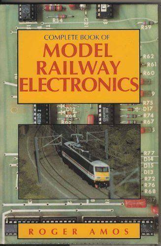 Model Railway Electronics | eBay