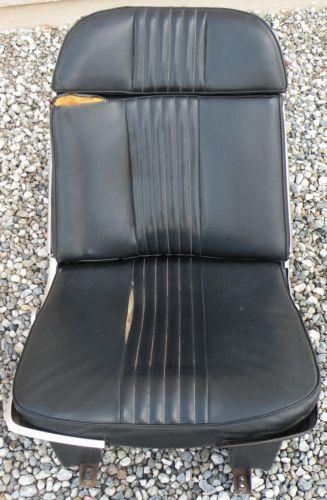 Van Seat Covers >> 1964 Thunderbird Seats | eBay