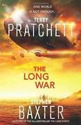 Terry Pratchett The Long Earth