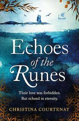 Echoes of the Runes: A sweeping  epic tale of forbidden love New Paperback Book