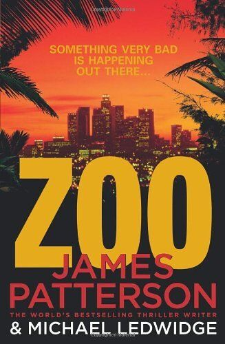 Zoo,James Patterson