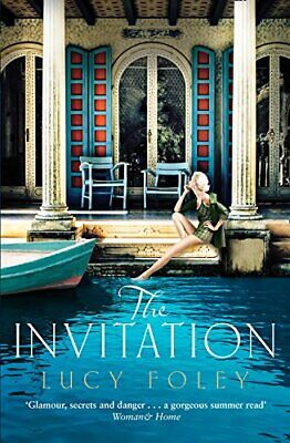 The Invitation: Escape with the best summer holiday read of 2017 by