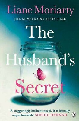 The Husband's Secret: From the bestselling author of Big L... by Moriarty, Liane