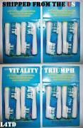 Braun Toothbrush Heads
