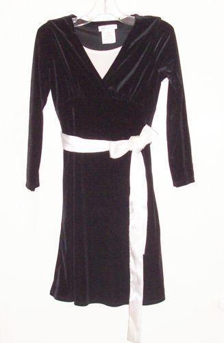 Bonnie Jean Dress Ebay