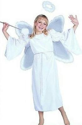 guardian angel child costume size small 4