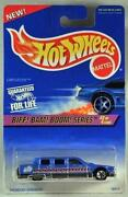Hot Wheels Limozeen