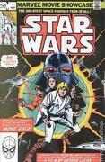 Marvel Star Wars 1