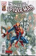 Amazing Spiderman 692