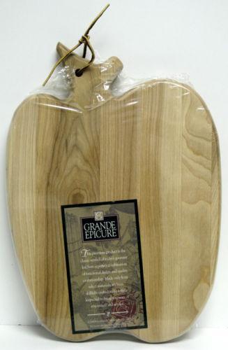 Small Wood Cutting Board Ebay