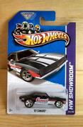 Hot Wheels Racing Treasure Hunt