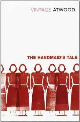 The Handmaid's Cuento (Vintage Classics) Por Margaret Atwood,Nuevo Libro,Libre &