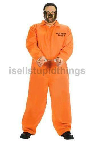 Original Women39s Orange Prison Jumpsuit  Oh And I Am Wearing White Sock For