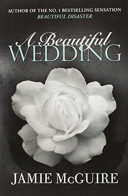 Un Hermoso Boda Por Jamie Mcguire, Nuevo Libro, Gratis & , (Libro...