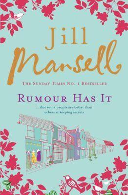 Rumour Has It-Jill Mansell