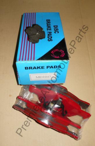 2005 Ford Escape Brake Pads Ebay