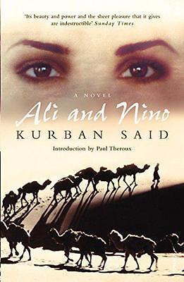 Ali And Nino: A Love Story, Kurban Said | Paperback Book | 9780099283225 | NEW