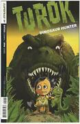 Turok Dinosaur Hunter Comic