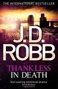 J D Robb