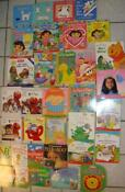 Dr Seuss Board Books Lot