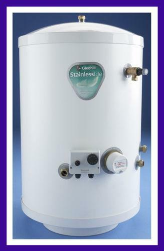 Direct Unvented Water Cylinder | eBay