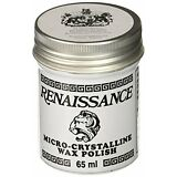 Renaissance Wax - Micro Crystalline Polish - Small Size 65ml (2.25 fl. oz.) Tin