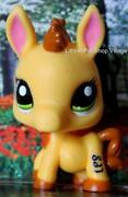 Littlest Pet Shop Donkey