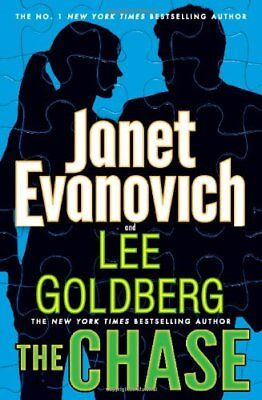 The Chase (Kate O'Hare 2),Janet Evanovich, Lee Goldberg