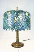 Wisteria Lamp