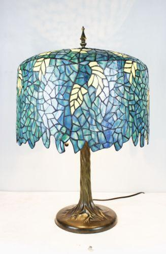 Wisteria Lamp Ebay