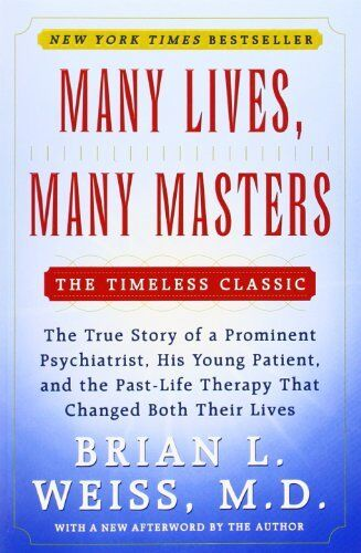 Many Lives, Many Masters: The True Story Of A Prom