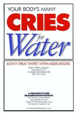 Your Body s Many Cries for Water  Body Thirst Signals and Damages of