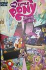 My Little Pony Friendship Is Magic Book