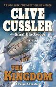 Clive Cussler The Kingdom