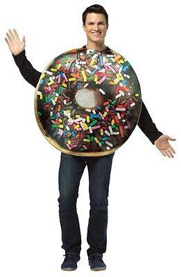 Adult Donut Costume](Adult Donut Costume)